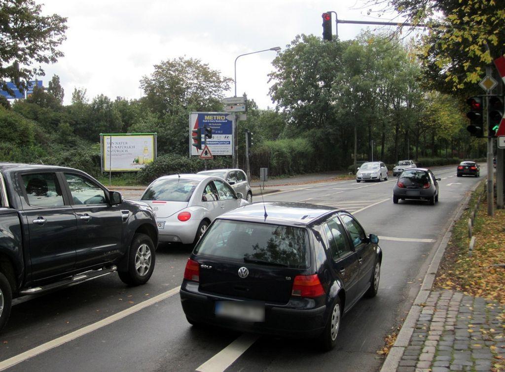 Am Riederbruch Nh. Ratsweg/Zuf. Metro