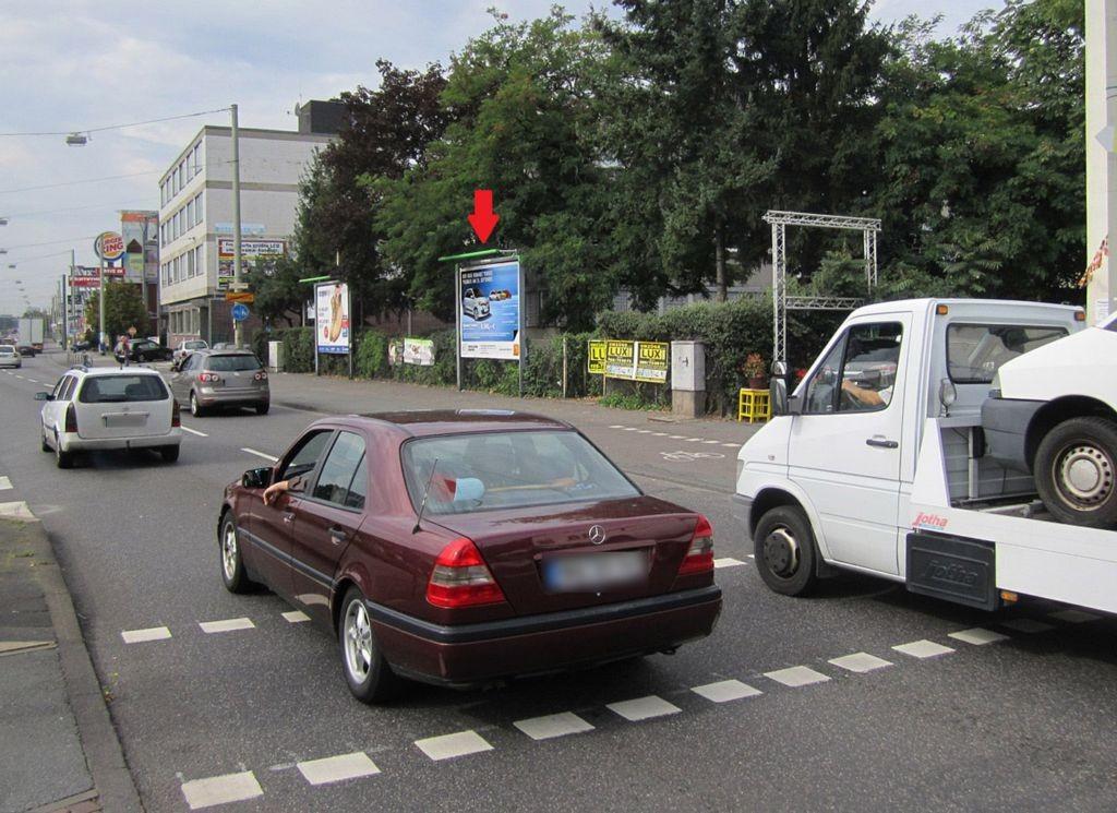Hanauer Landstr.  441 re.