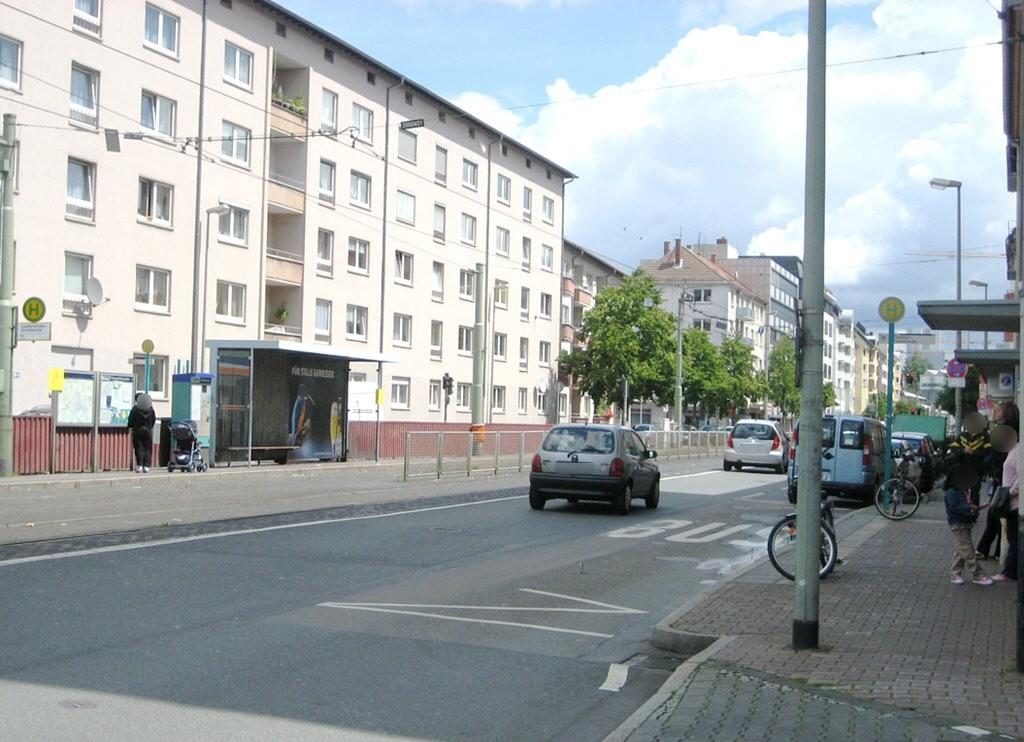 Adalbertstr. 36-42/Schloßstr. HST