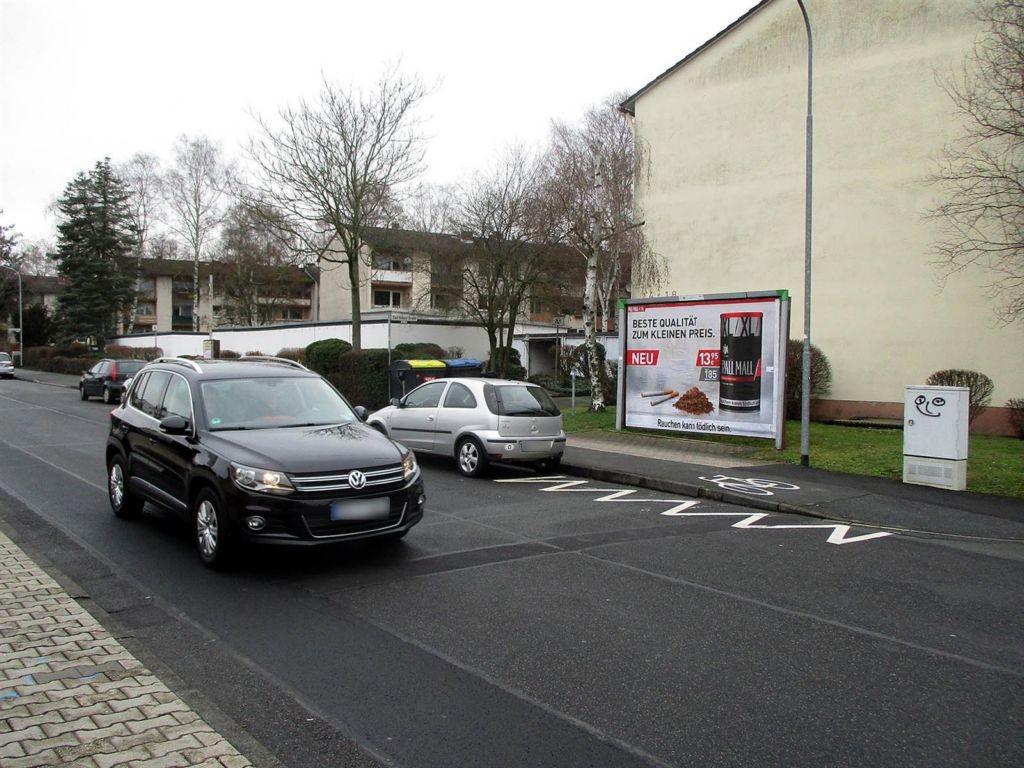 Steubenstr.  14/Carl-Schurz-Str.