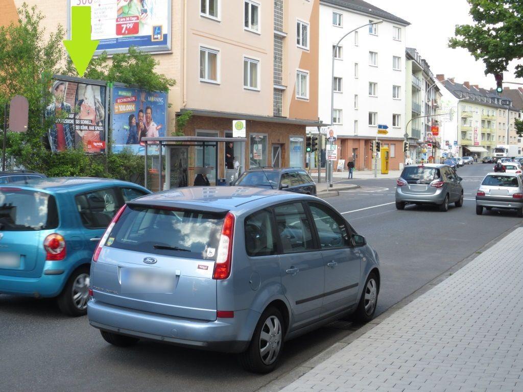 Moselweißer Str.  42-46/Bechelstr.