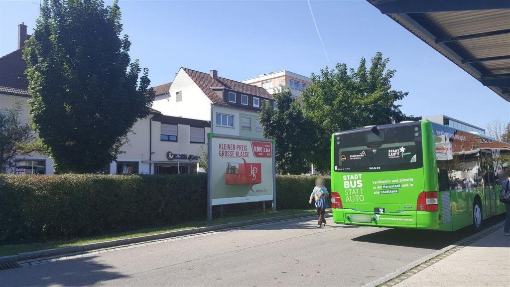 Bahnhofstr./Bus-HST re.