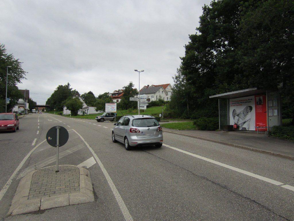 Lindenhof/Hohenbergstr.