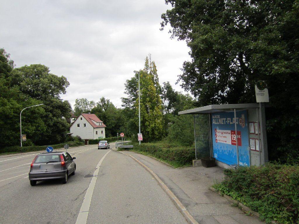 Lindenhof/Alte Steige/Hohenbergstr.