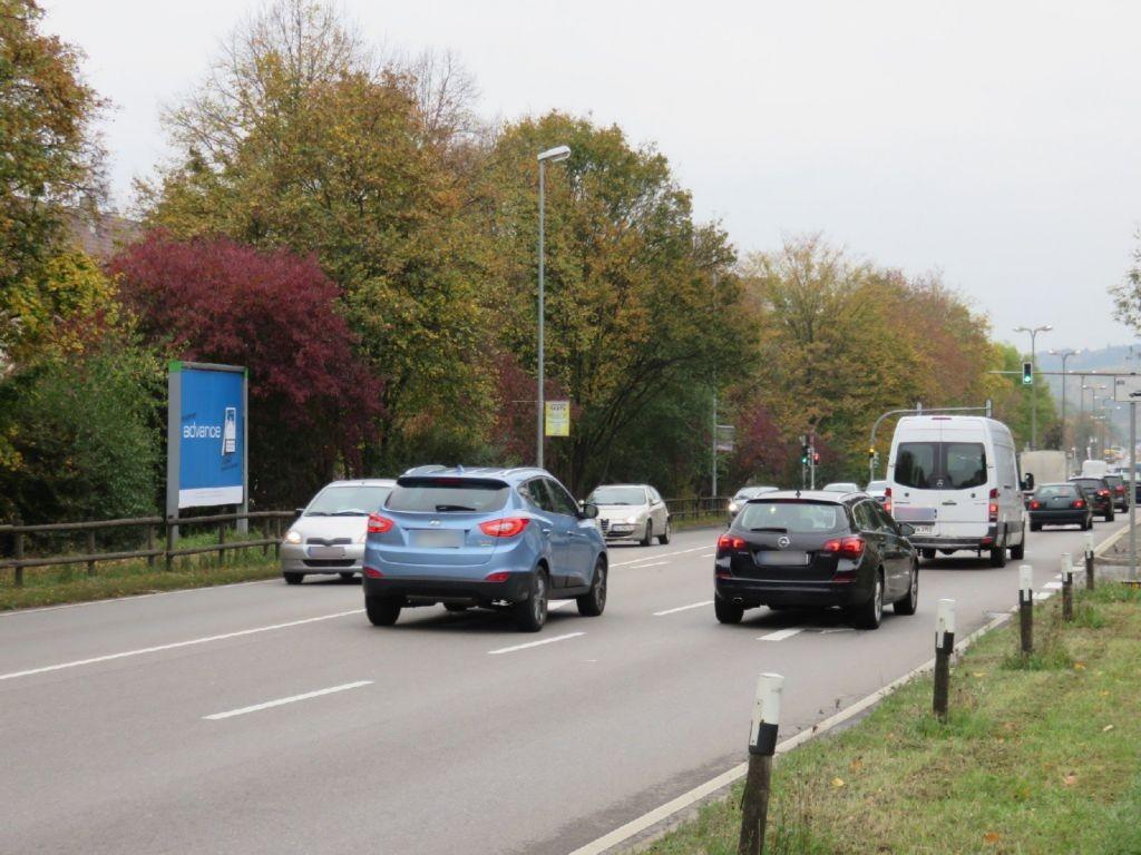 Stuttgarter Str. B27/Mathildenstr.