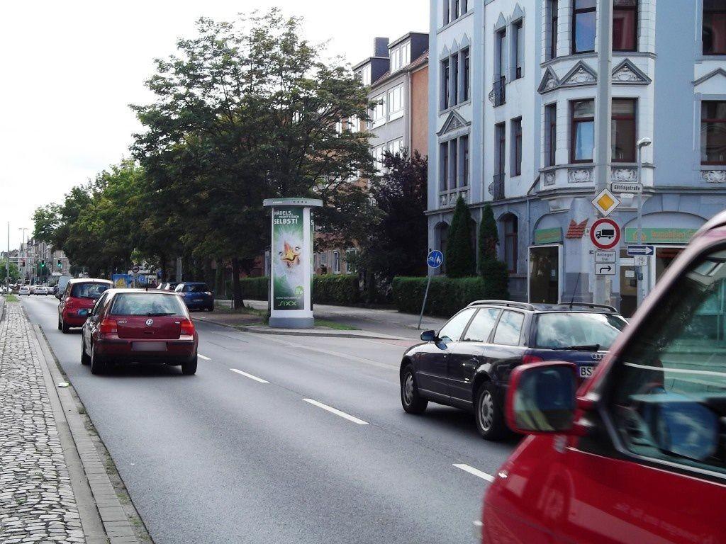 Hagenring/Göttingstr.