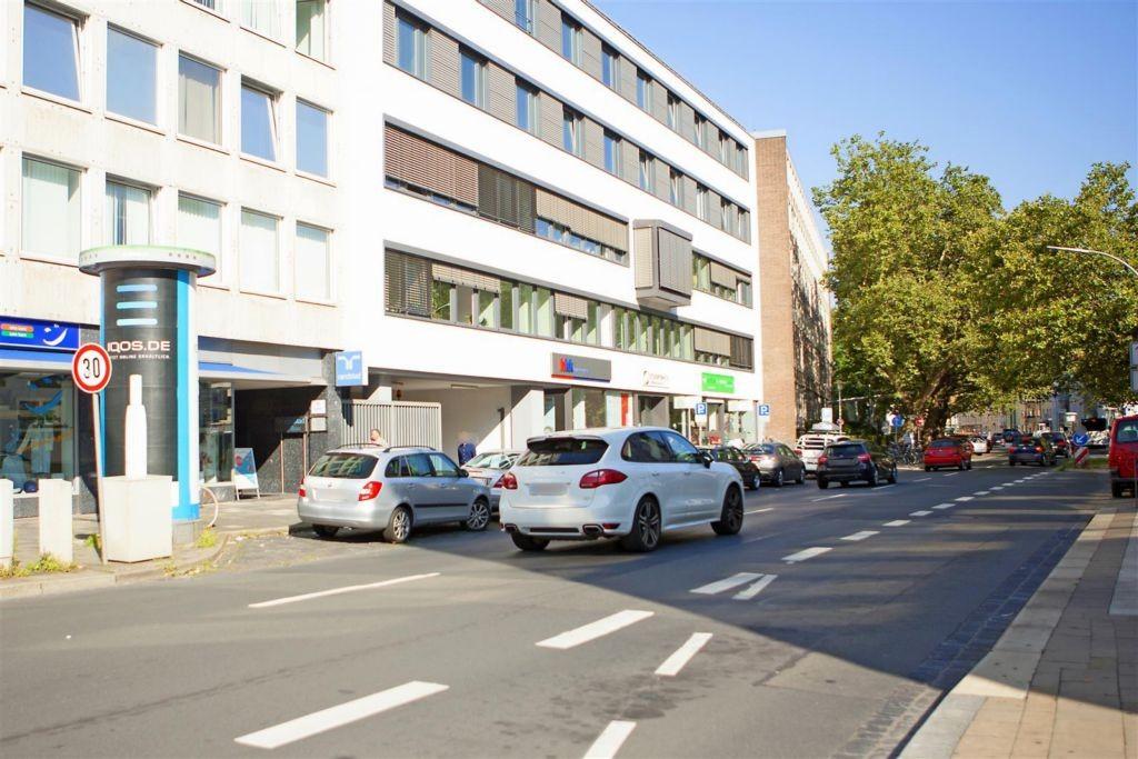 Wilhelmstr./Steinweg