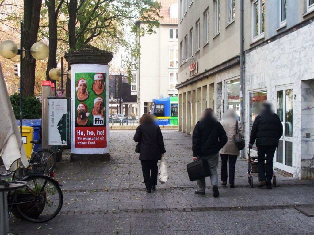 Hagenmarkt   1-2