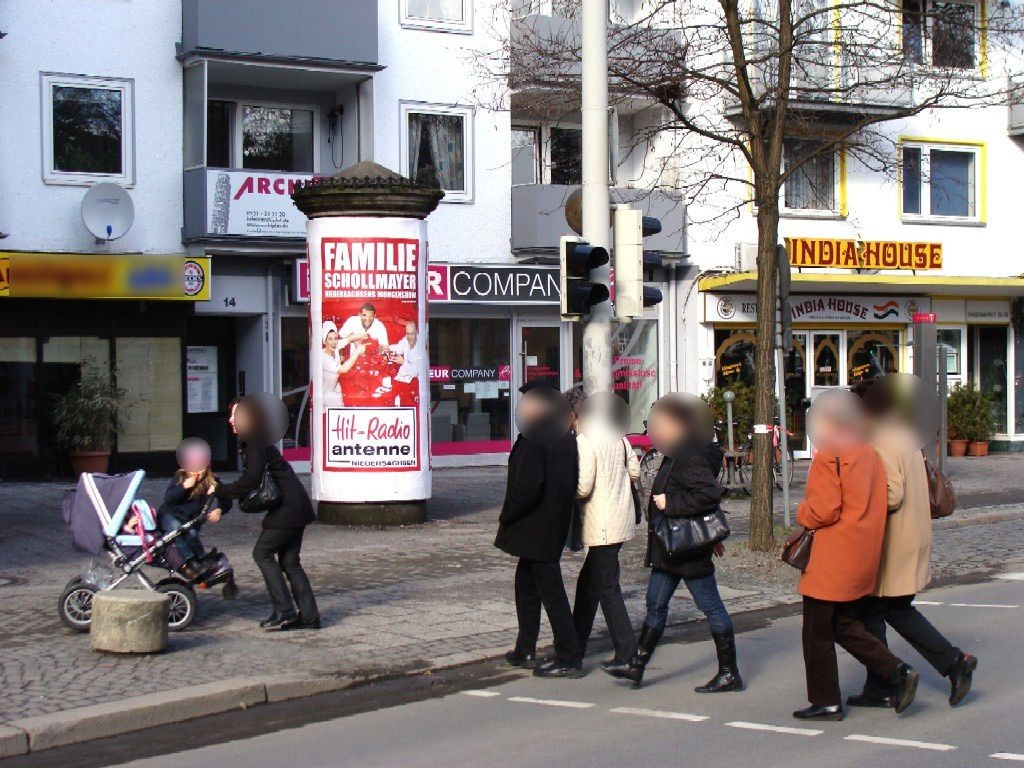 Hagenmarkt  13
