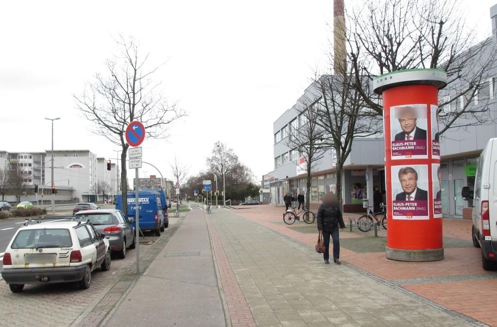 Elbestr./EKZ Weststadt