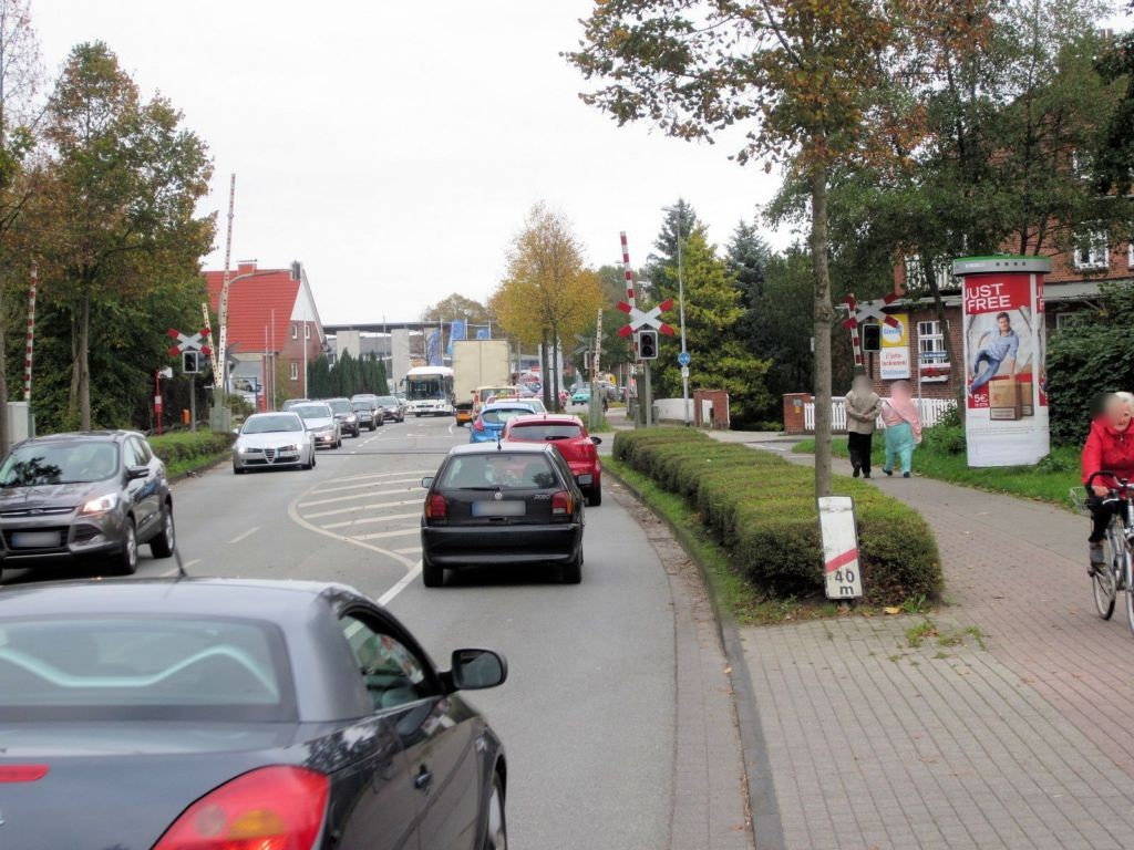 Altländer Str./Bahnüberg.