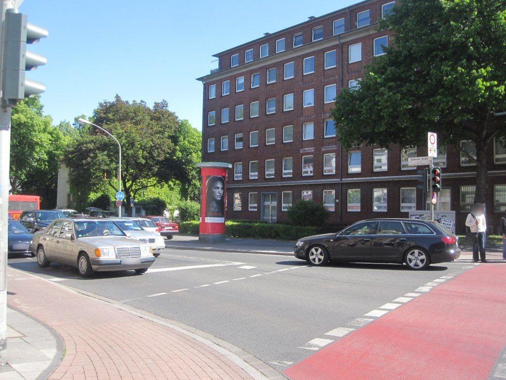 Schweizer Str.   6/Mülheimer Str.