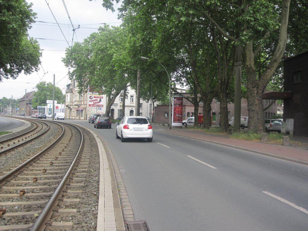 Düsseldorfer Str. 401/Zum Lith