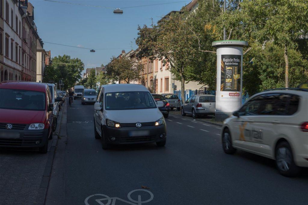 Starkenburger Str./Dieburger Str.