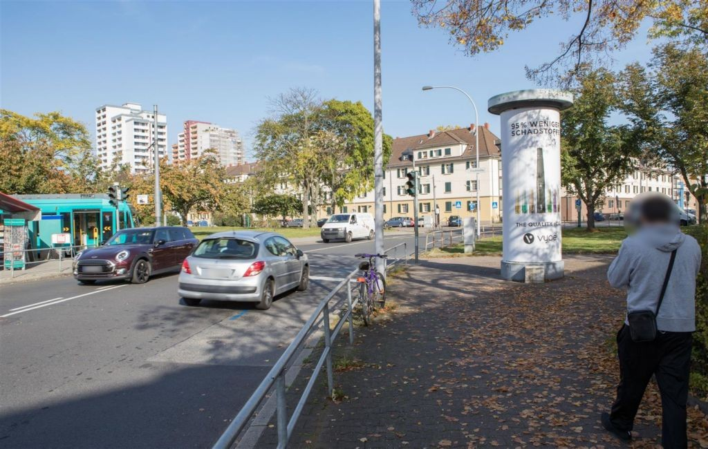 Haardtwaldplatz 5/Kalmitstr.