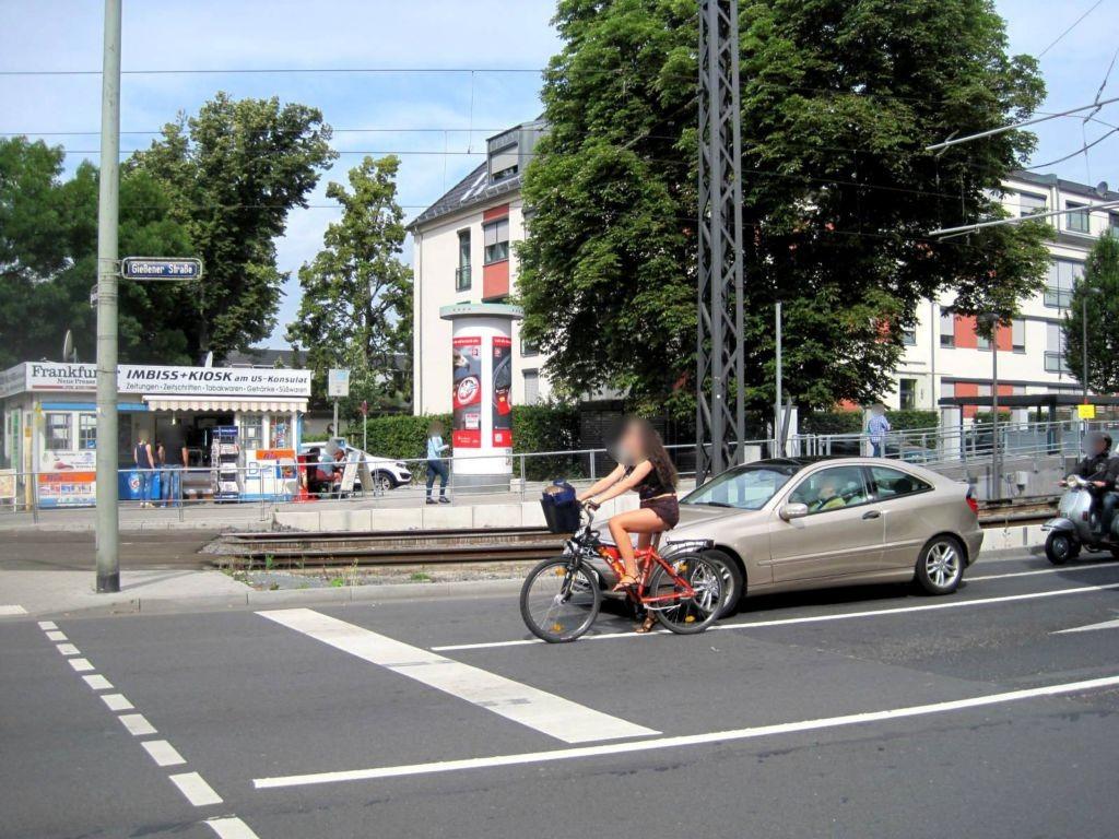 Marbachweg/Giessener Str.