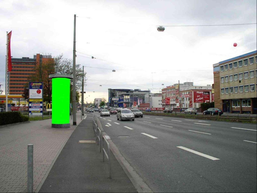 Hanauer Landstr. 344/McDonald's