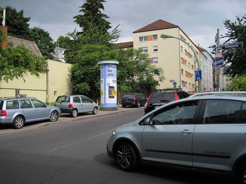 Am Ameisenberg/Eulengasse