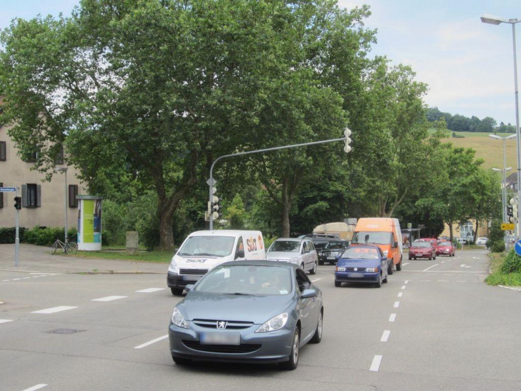 Linsenbergstr./Denzenbergstr.