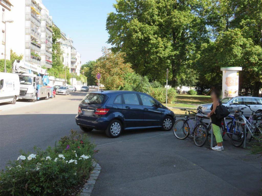 Gartenstr.  71/Brückenstr.