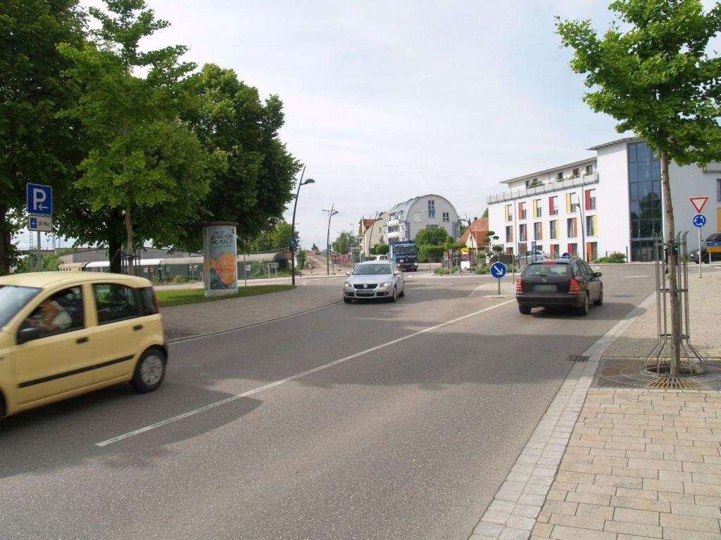 Adamstr./Bürgermeister-Reiger-Str.
