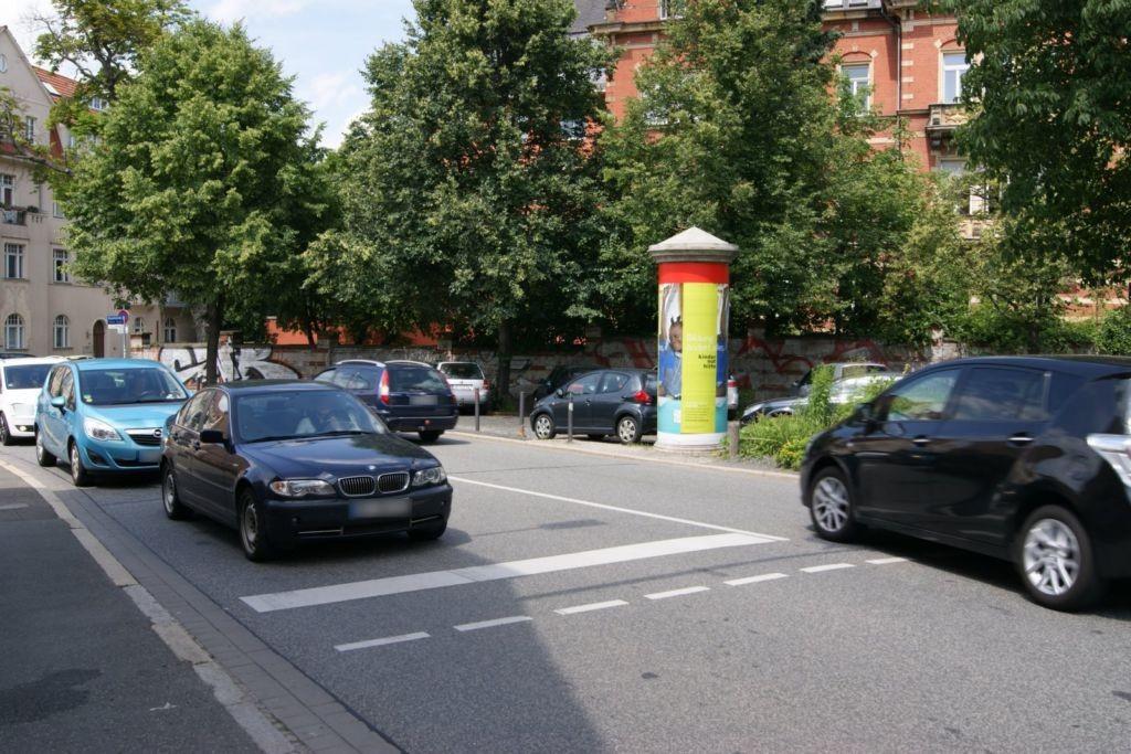 Trierer Str./Humboldstr.