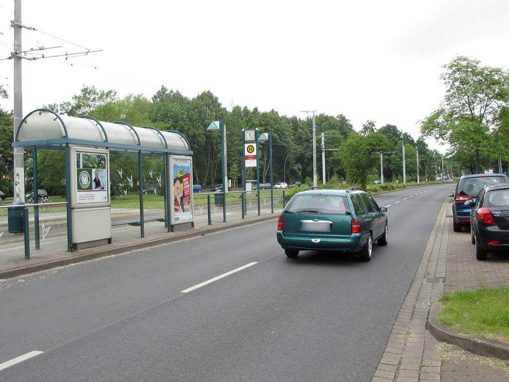 Donaustr./Am Lehmanger sew./RS
