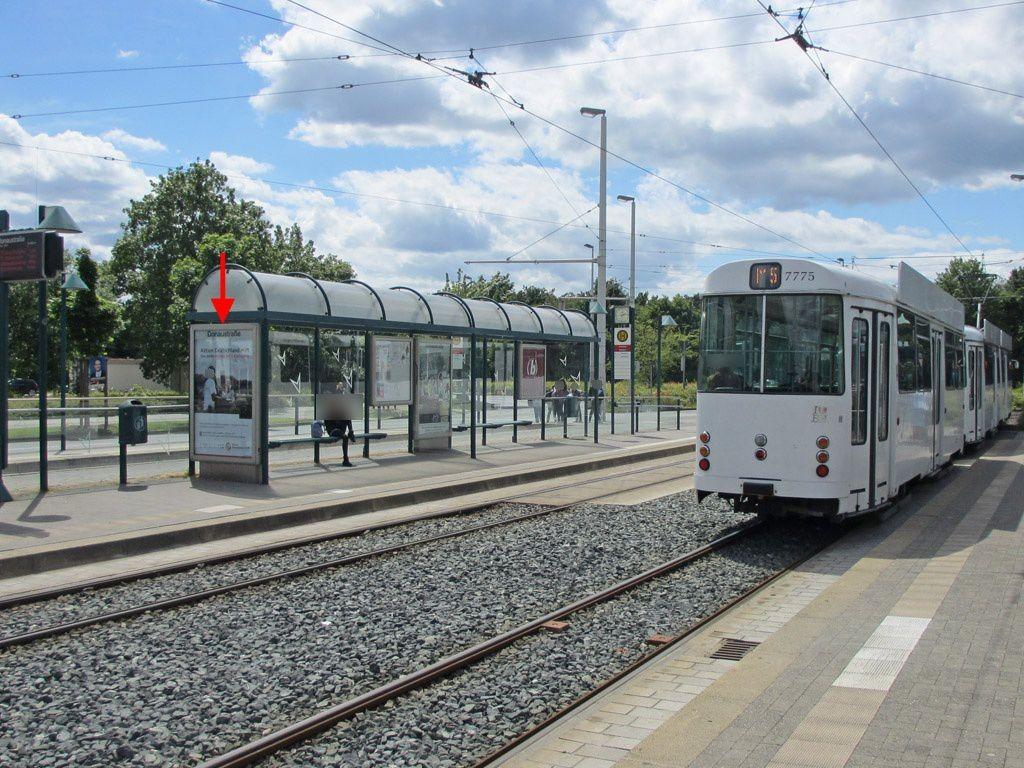 Münchenstr./Donaustr./sew. re. außen