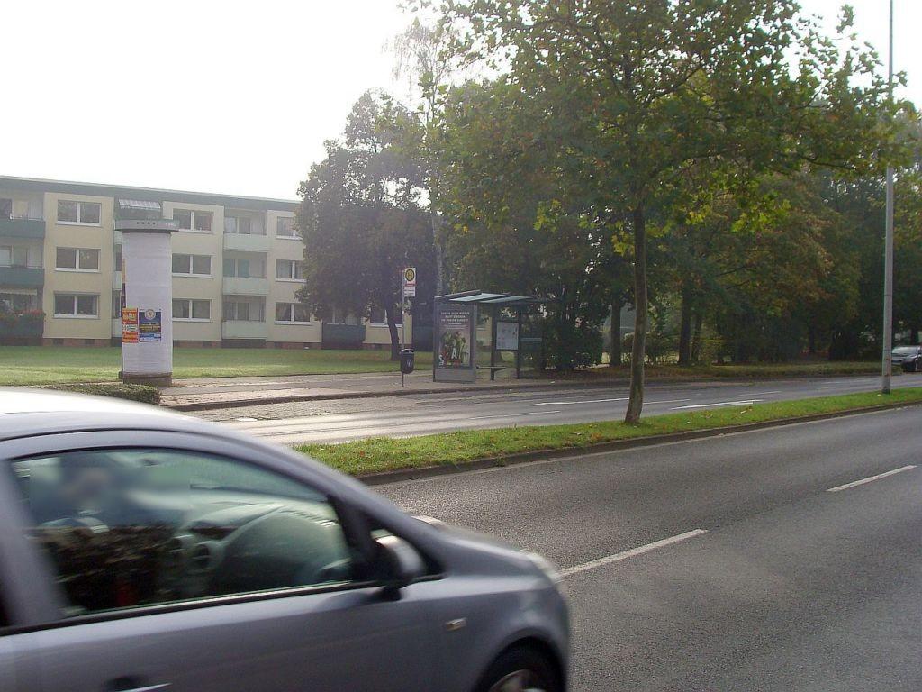 Sachsendamm/Hallestr. sew. außen