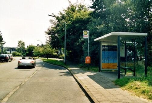 Wormsstr./Heesfeld außen