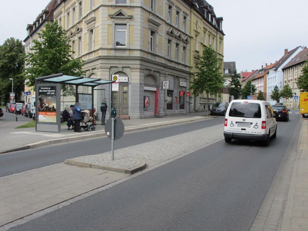 Madamenweg/Broitzemer Str. außen