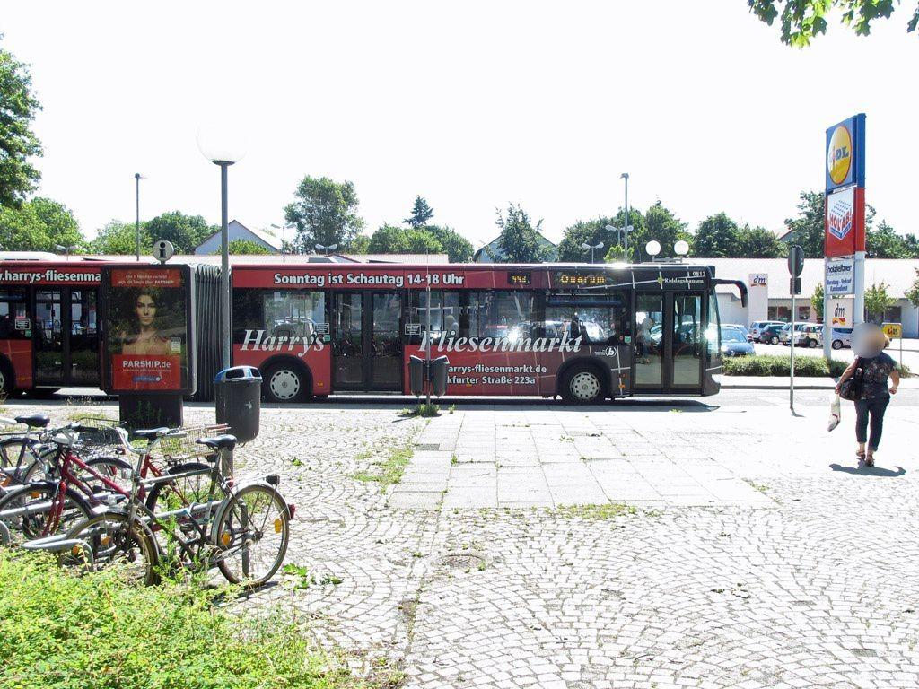 Münchenstr.  37/Donaustr.
