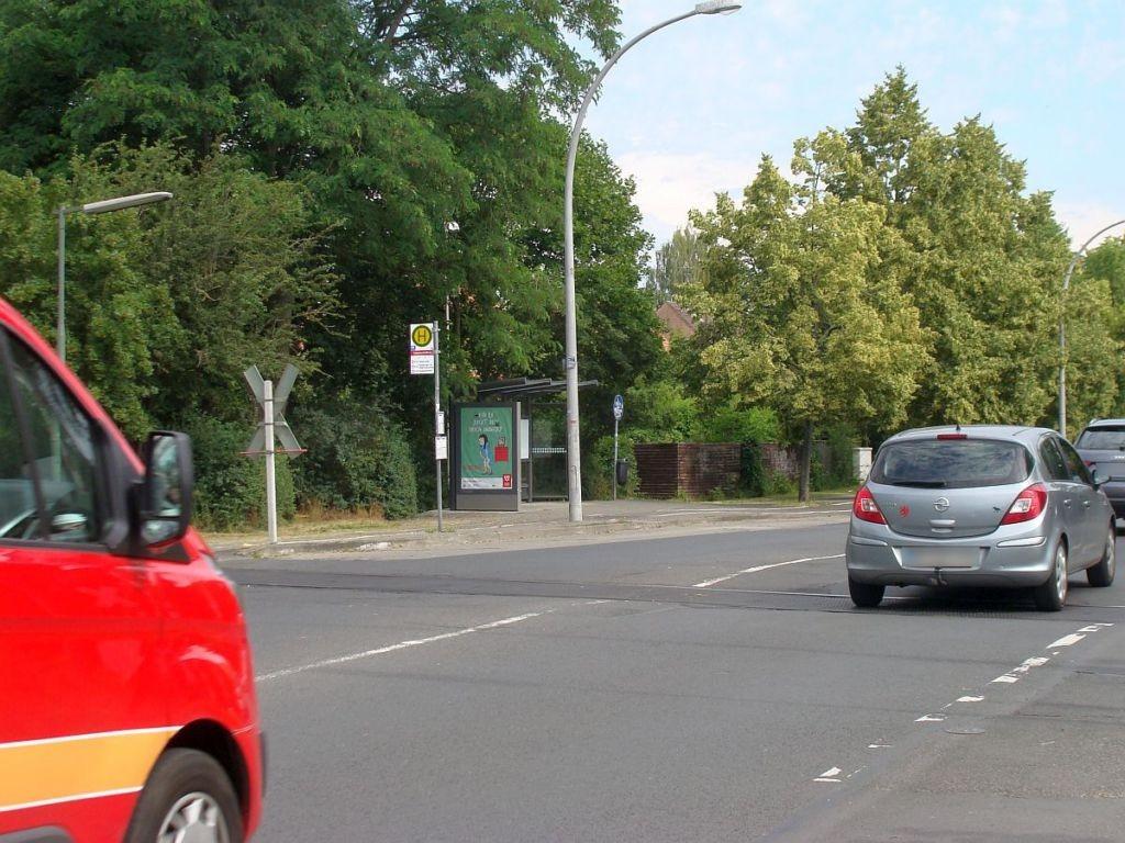 Bienroder Weg/Nordbad sew. außen