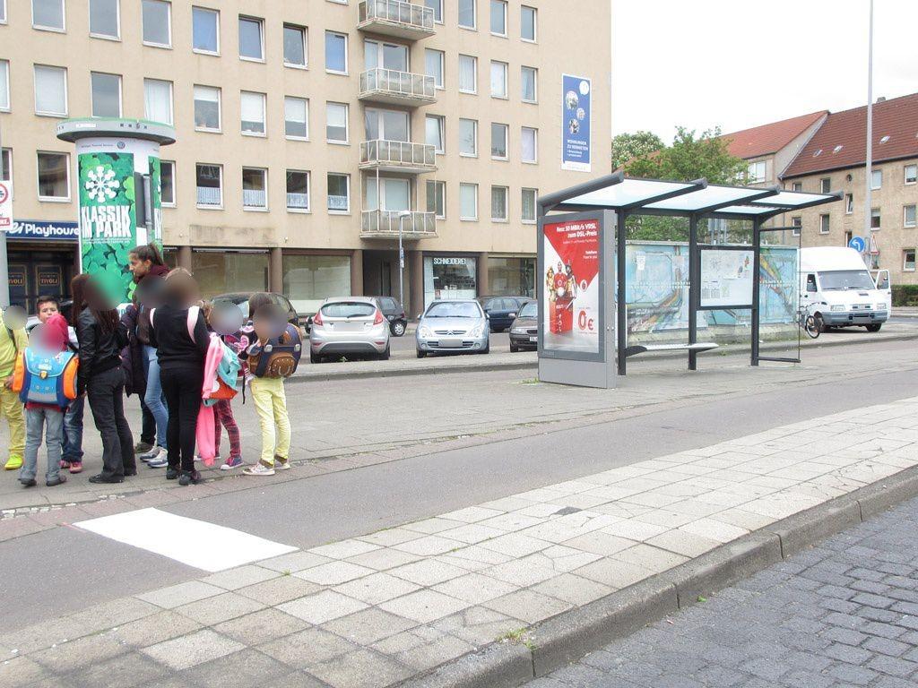 Rudolfplatz   4 außen