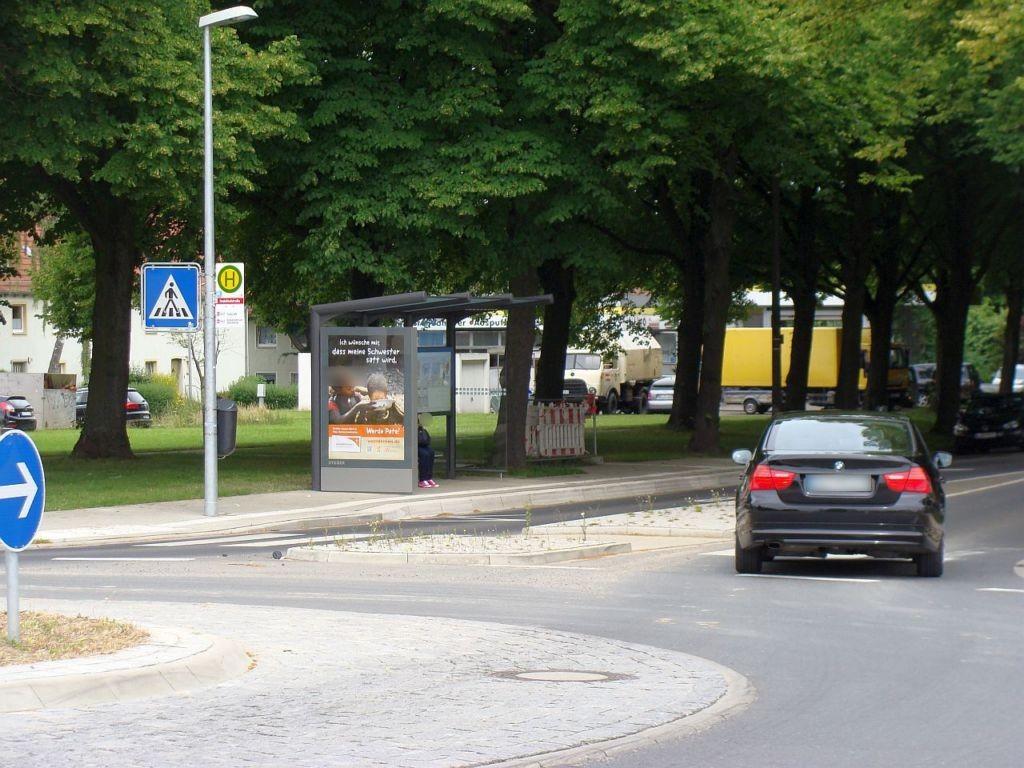 Möncheweg/Dedekindstr. saw. außen