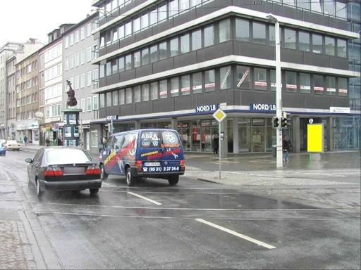 Bohlweg/Waisenhausdamm