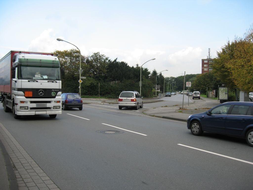 Ehinger Berg 184/Nh. Uerdinger Str./We.re.