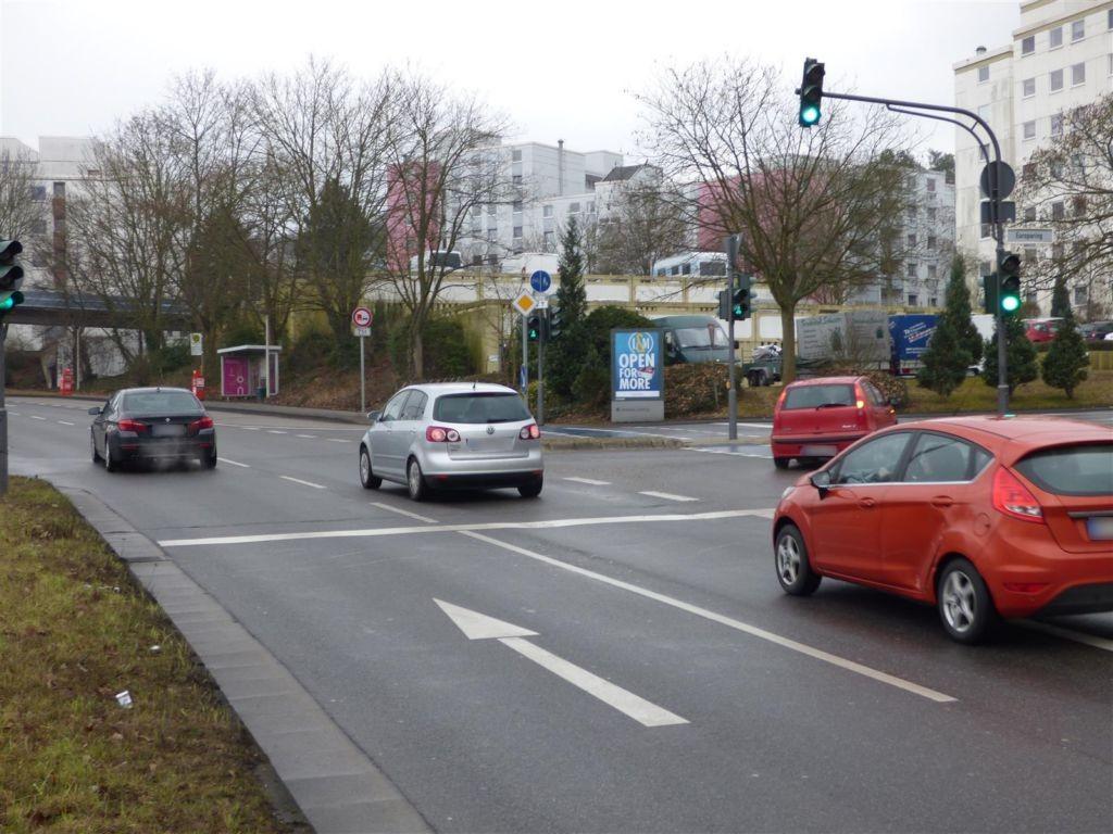 Europaring/Konrad-Adenauer-Damm/We.re.
