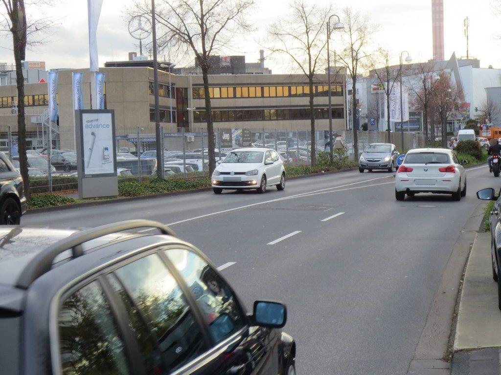 Heinrich-Böll-Ring geg. Vorgebirgsstr./STS