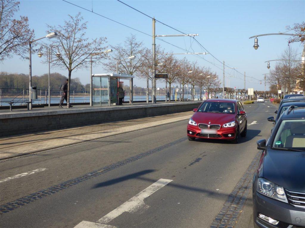 Rheinallee/Fähre