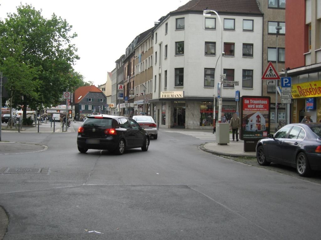 Hansemannstr. 15/Von-Oven-Str./We.re.