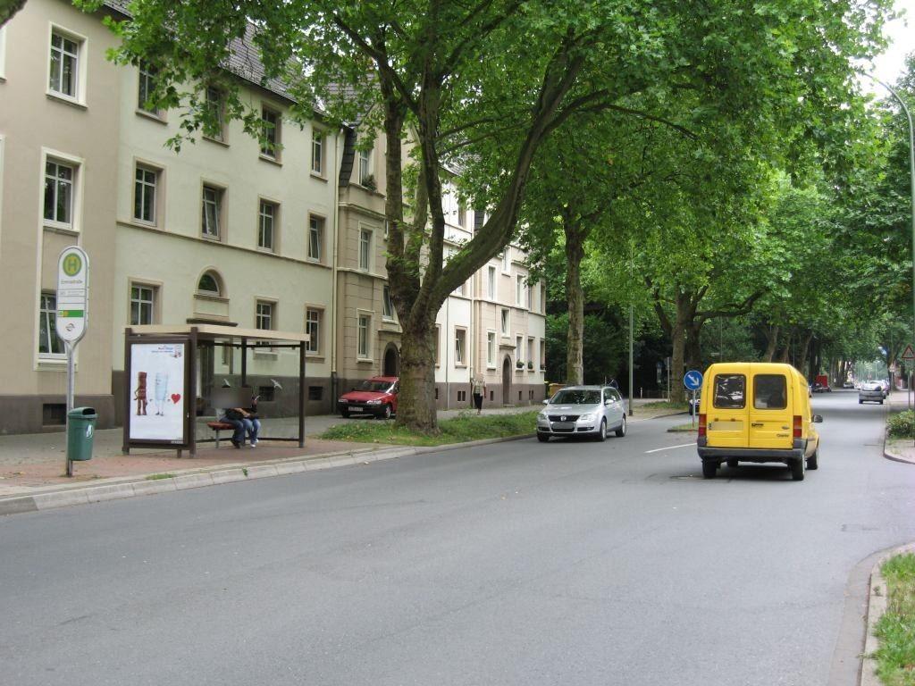 Hohenzollernstr. 126/HST Emmastr./Ri.Bulmke/We.li.