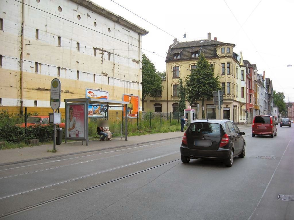 Bochumer Str. geg. 150-152/HST Stephanstr./We.li.