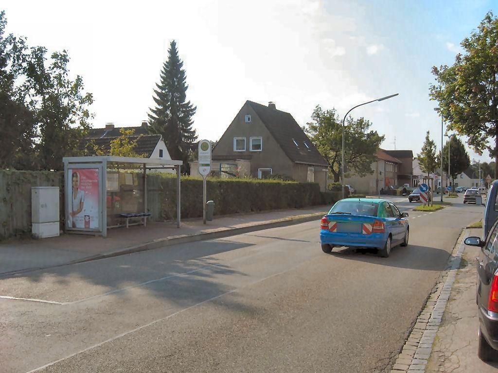 Stegemannsweg 98/HST Schaffrathstr./Buer/We.li.