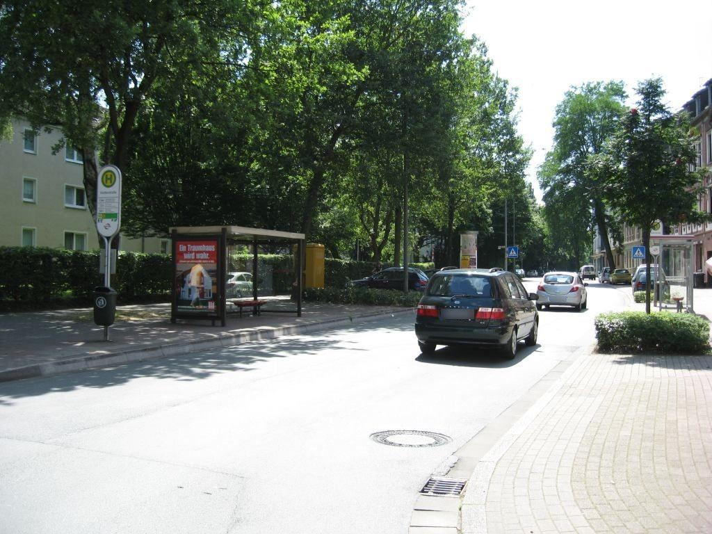 Mechtenbergstr. geg. 54/HST Wetterstr./Hbf./We.li.