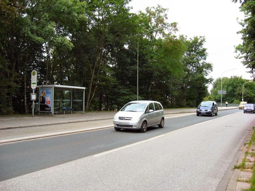 An der Rennbahn/HST Krokuswinkel/Ri. Gels./We.li.