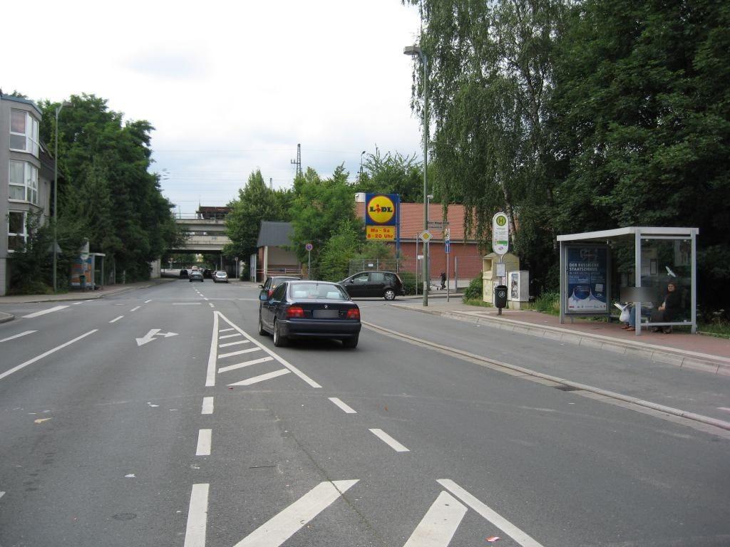 Bokermühlstr./HST Wiehagen/Ri. Gelsenk./We.re.