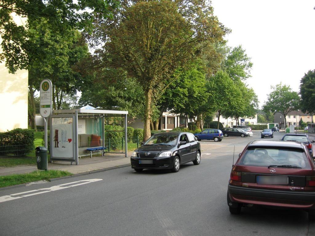 Surkampstr./HST Lindemannsweg/Ri. Buer/We.li.