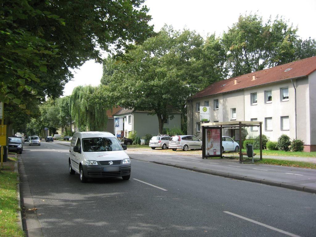 Marler Str. 156/HST Bertlicher Str./Ri.Buer/We.re.