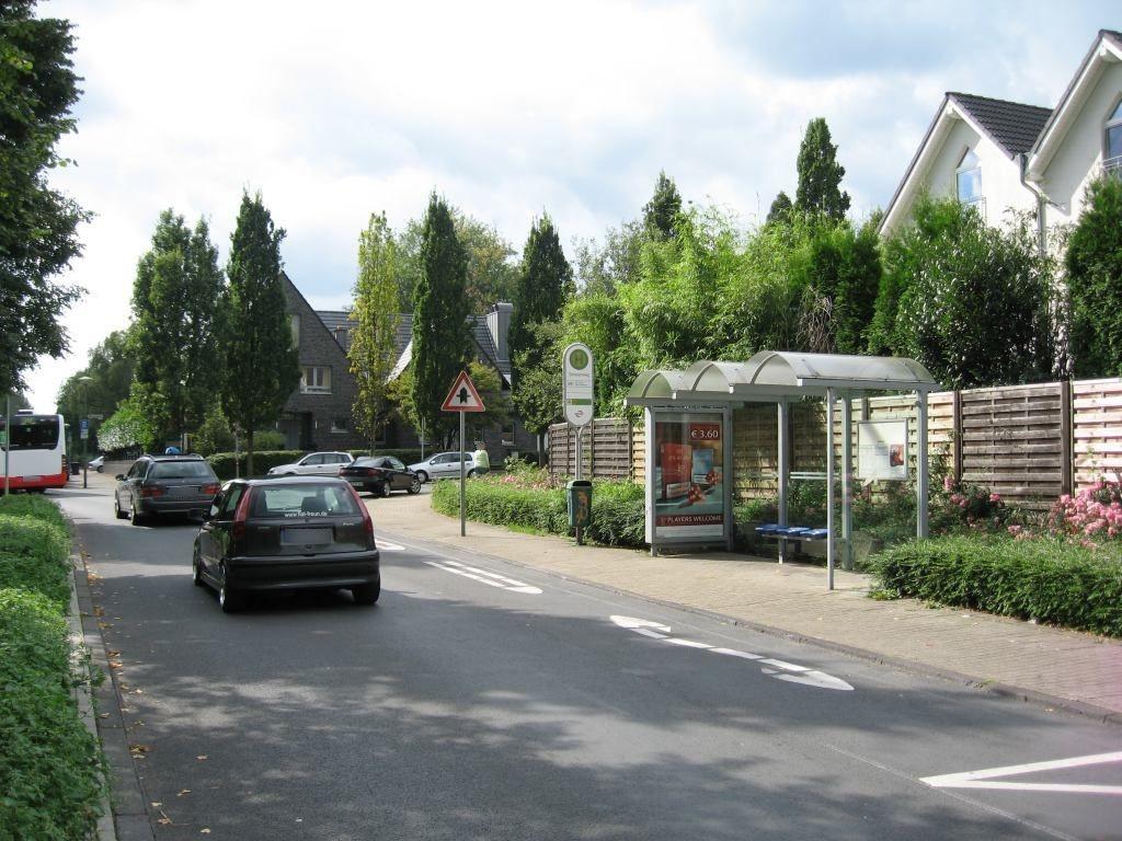 Scharenweg/HST Scharenweg/Ri. Buer/We.re.